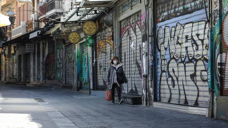 Κορωνοϊός – Βασιλακόπουλος: «Ναι» στο άνοιγμα μικρών καταστημάτων