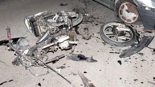 Τραγικό τροχαίο στο Σχιστό: Τρεις νέοι άνθρωποι νεκροί - Σώθηκε μόνο η 20χρονη συνοδηγός