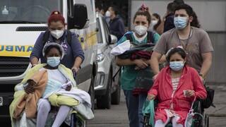 Κορωνοϊός – Χιλή: Νέα μέτρα περιορισμού παρά τους γρήγορους ρυθμούς εμβολιασμού