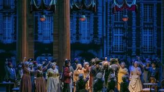 GNO TV: Η όπερα «Αντρέα Σενιέ» στη διαδικτυακή τηλεόραση της Λυρικής Σκηνής