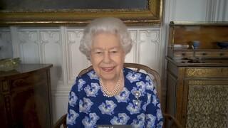 Βασίλισσα Ελισάβετ: Το μήνυμα για τα 200 χρόνια από την Επανάσταση και τις σχέσεις Ελλάδας-Βρετανίας