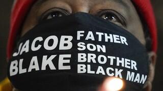 Τζέικομπ Μπλέικ: Προσφεύγει κατά του αστυνομικού που τον άφησε παράλυτο