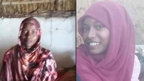 «Αίσχιστο έγκλημα» στο Σουδάν: Οργή για την 13χρονη Σαμά που τη σκότωσε ο πατέρας της