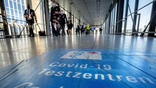 Κορωνοϊός: Ενισχύονται οι έλεγχοι για τους ταξιδιώτες από τη Γαλλία στη Γερμανία