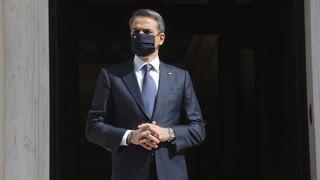Politico: Αξιοζήλευτος ο Κυριάκος Μητσοτάκης - Ο πρώτος των «27» που μίλησε με Μπάιντεν