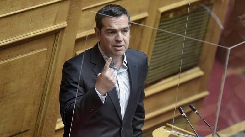 Ο Αλέξης Τσίπρας ζητά εσπευσμένα συνάντηση με το ΤΧΣ για την Τράπεζα Πειραιώς