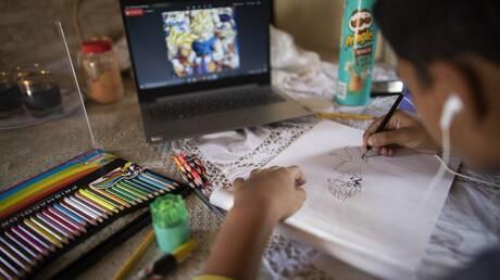 Στρες, μοναξιά και θυμός: Βαρύς ο αντίκτυπος του κορωνοϊού σε παιδιά και εφήβους