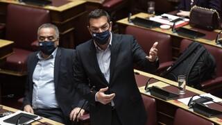 Στη Βουλή φέρνει ο ΣΥΡΙΖΑ την αύξηση μετοχικού κεφαλαίου στην Τράπεζα Πειραιώς