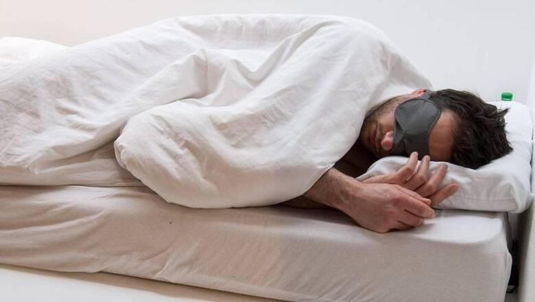 Κορωνοϊός: Σημαντικές οι επιπτώσεις της πανδημίας στην ποιότητα του ύπνου