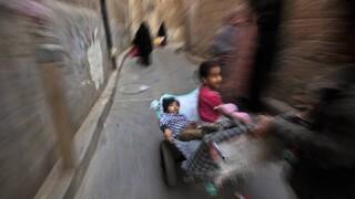 Υεμένη: Έξι χρόνια πολέμου και ανθρωπιστικής κρίσης