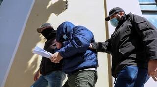Προφυλακίστηκε ο 58χρονος για τη διάρρηξη των τραπεζικών θυρίδων στο Ψυχικό