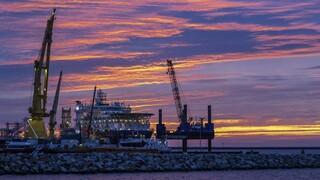 Ρωσία - Gazprom: Ο Nord Stream 2 θα είναι έτοιμος εντός του 2021