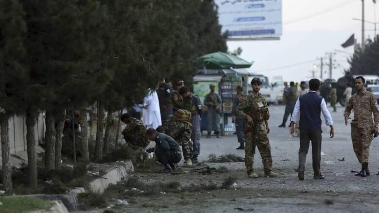 New York Times: Η προειδοποίηση των μυστικών υπηρεσιών σε Μπάιντεν για τους Ταλιμπάν
