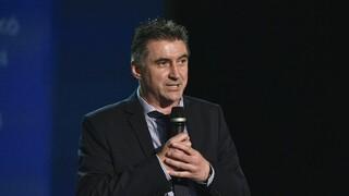 Εκλογές ΕΠΟ: Απέσυρε την υποψηφιότητά του ο Νίκας - Στηρίζει Ζαγοράκη