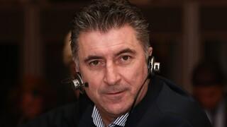 Ο Θοδωρής Ζαγοράκης ο νέος πρόεδρος της ΕΠΟ