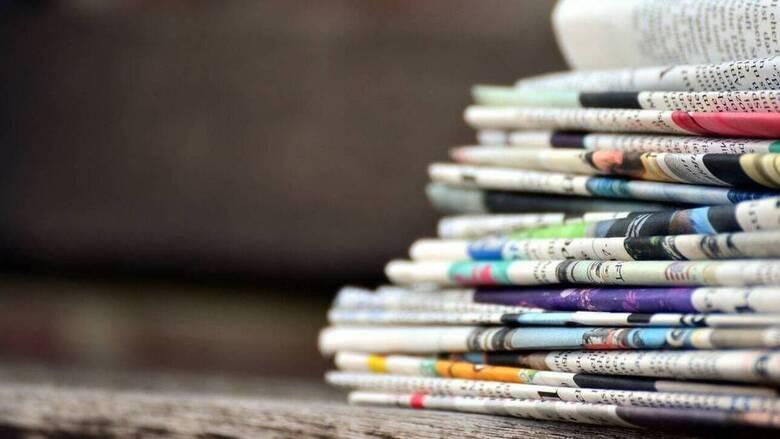 Τα πρωτοσέλιδα των κυριακάτικων εφημερίδων (28 Μαρτίου)