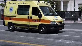 Λαμία: Μάνα και γιος θετικοί στον κορωνοϊό το έσκασαν από το νοσοκομείο