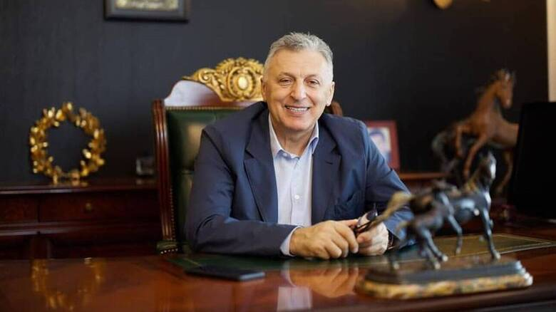 Μουζενίδης: Συλλυπητήρια μηνύματα για την απώλειά του από τον τουριστικό κόσμο