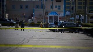 ΗΠΑ – Πυροβολισμοί στη Βιρτζίνια: Δύο νεκροί και τουλάχιστον οκτώ τραυματίες