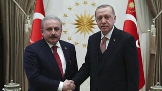 Τουρκία: Περίεργη δήλωση του προέδρου της Εθνοσυνέλευσης περί απόσυρσης από τη Συνθήκη του Μοντρέ