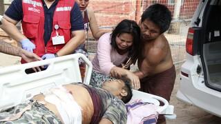 Μιανμάρ: Διεθνής κατακραυγή για την πιο αιματηρή μέρα από την αρχή του πραξικοπήματος