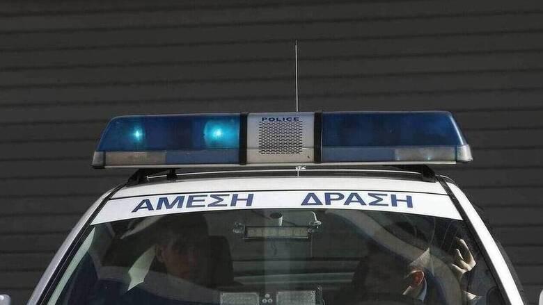 Θεσσαλονίκη: Άνδρας εντοπίστηκε νεκρός έξω από το αυτοκίνητό του