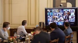 Συνεδριάζει τη Δευτέρα το Υπουργικό Συμβούλιο υπό τον πρωθυπουργό