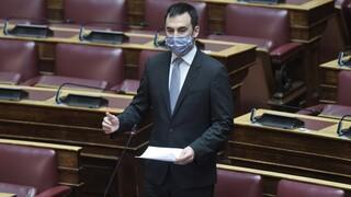 Χαρίτσης στο CNN Greece: Ο ΣΥΡΙΖΑ δεν συνομιλεί με τη μεσαία τάξη σαν ευκαιριακός Άγιος Βασίλης