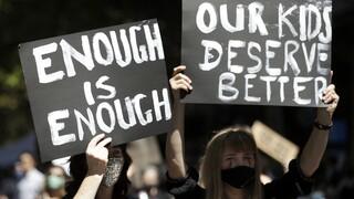 Αναγκαστικός ανασχηματισμός λόγω σκανδάλων για βιασμούς στην Αυστραλία