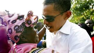 Σάρα Ομπάμα: Πέθανε η Κενυάτισσα «γιαγιά» του Μπαράκ Ομπάμα