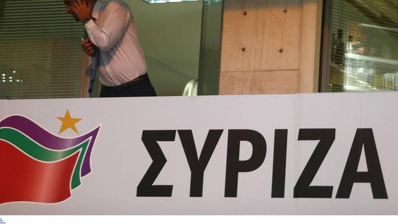 ΣΥΡΙΖΑ: Η κυβέρνηση πιάστηκε με τη «γίδα στην πλάτη» για τα self test και τρέχει να τα μαζέψει