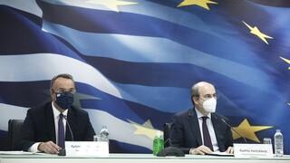 Τα νέα μέτρα στήριξης που ανακοίνωσε η κυβέρνηση για τον Απρίλιο
