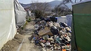 Προσφυγικό: Λύσεις αντί για «νέες Μόριες» ζητούν οι Γιατροί Χωρίς Σύνορα από τη Γιόχανσον