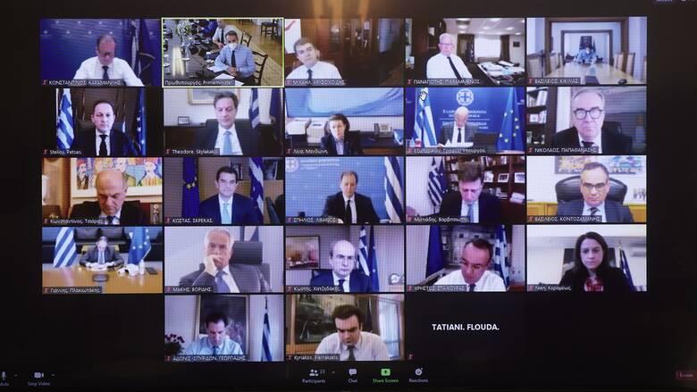 Υπουργικό Συμβούλιο: Τι θα προωθήσει η κυβέρνηση το επόμενο διάστημα