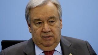 Κορωνοϊός - ΟΗΕ: Η πανδημία διέλυσε τις ζωές εκατομμυρίων γυναικών