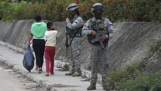 Κολομβία: Βρέθηκε μυστικός ομαδικός τάφος με λείψανα 26 ατόμων στη Μπογοτά