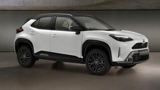 To καινούργιο Toyota Yaris Cross Adventure δείχνει ακόμα πιο SUV