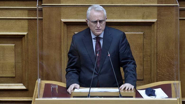 Ραγκούσης στο CNN Greece: Η Προανακριτική είναι εκδικητική πολιτική επιλογή μιας κακιασμένης Δεξιάς