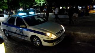 Θεσσαλονίκη: Νέα έφοδος της αστυνομίας σε «μπαρ-καμπαρέ» που λειτουργούσε εν μέσω lockdown