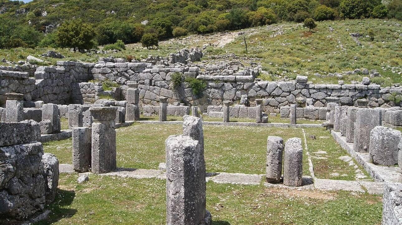 Αρχαίο θέατρο Κασσώπης: «Παραμερίζοντας το πέπλο του χρόνου» από το Megaron Online