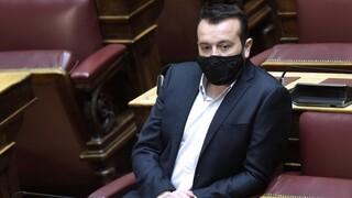 ΣΥΡΙΖΑ: Η κυβέρνηση επιχειρεί να αποδράσει μέσω της Προανακριτικής - Πλήρης κάλυψη σε Παππά