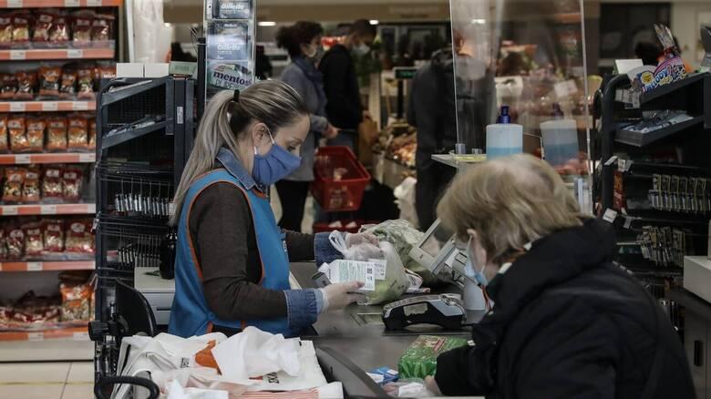 Μέχρι τον Ιούνιο τα σούπερ μάρκετ θα στέλνουν τις τιμές τροφίμων στο e-Καταναλωτής