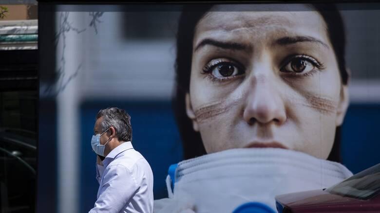 Λινού στο CNN Greece: Άλλο η κυκλοφορία στους εξωτερικούς χώρους, άλλο η χαλάρωση των μέτρων