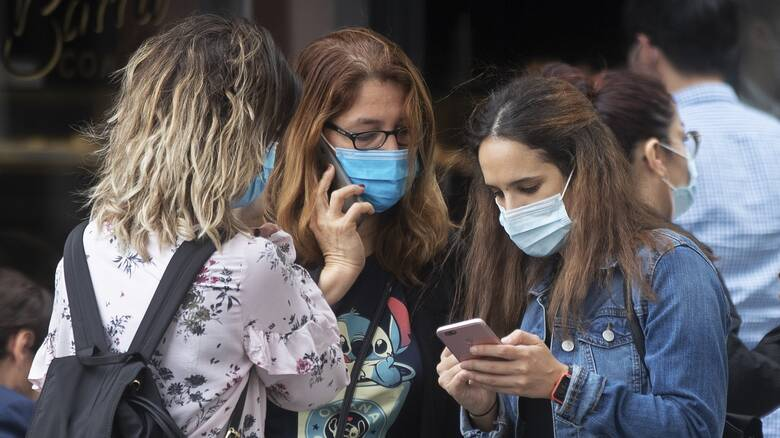 Κορωνοϊός: Οι νέοι της ΕΕ, η χαμένη γενιά της πανδημικής κρίσης