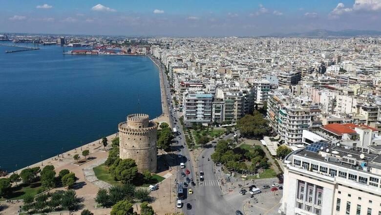 Κορωνοϊός - Λύματα: Οριακή μείωση του ιικού φορτίου στην Αττική -Ανοδική τάση στη Θεσσαλονίκη