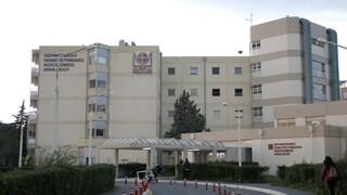 Κορωνοϊός: Ενδονοσοκομειακή διασπορά στο ΠΑΓΝΗ - Τι λέει η διοίκηση του νοσοκομείου