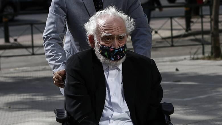 Άκης Τσοχατζόπουλος: Νοσηλεύεται σε σοβαρή κατάσταση στο «Λαϊκό»
