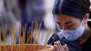 Μπάιντεν: Νέα μέτρα για την αντιμετώπιση της βίας κατά Αμερικανών ασιατικής καταγωγής