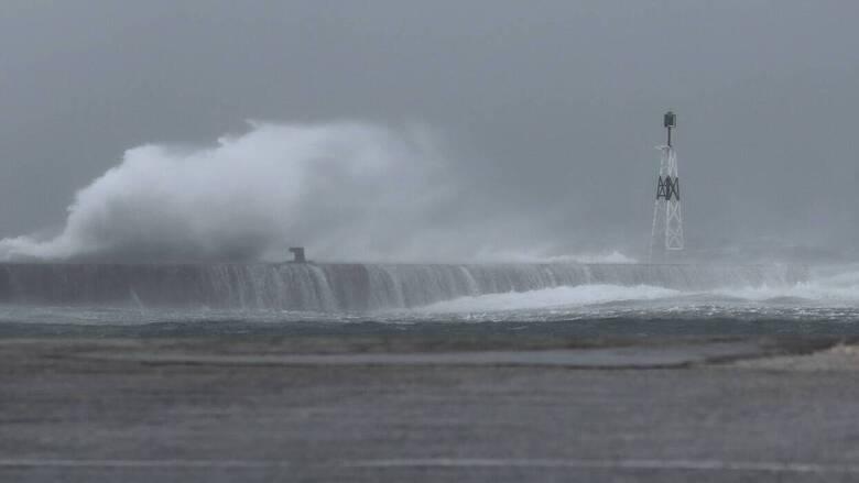 Καιρός: Επιδείνωση με βροχές, καταιγίδες και θυελλώδεις ανέμους