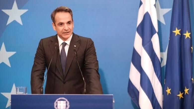 Ο Μητσοτάκης παρουσιάζει σήμερα το Εθνικό Σχέδιο Ανάκαμψης - Οι τέσσερις πυλώνες